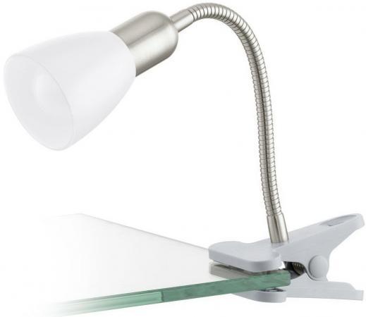 Настольная лампа Eglo Dakar 3 92932 бра eglo dakar 3 92935