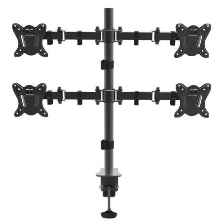 "Кронштейн ARM Media LCD-T14 черный для LCD/LED ТВ 15-32"" настольный max 6 кг"