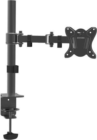 "Кронштейн ARM Media LCD-T12 черный для LCD/LED ТВ 15-32"" настольный max 12 кг"