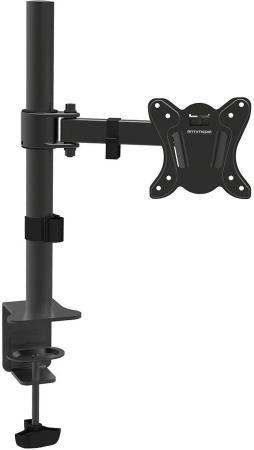Кронштейн ARM Media LCD-T11 черный для LCD/LED ТВ 15-32 настольный max 12 кг