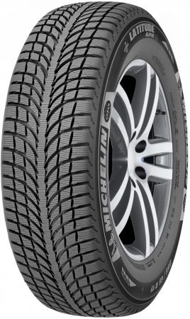 Шина Michelin Latitude Alpin LA2 N0 275/45 R20 110V XL насос универсальный x alpin sks 10035 пластик серебристый 0 10035