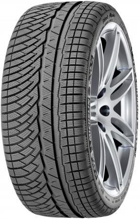 цена на Шина Michelin Pilot Alpin PA4 N1 285/40 R19 103V