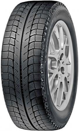 Шина Michelin Latitude X-Ice Xi2 ZP 255/50 R19 107H XL летние шины michelin 255 50 r19 107h latitude tour hp