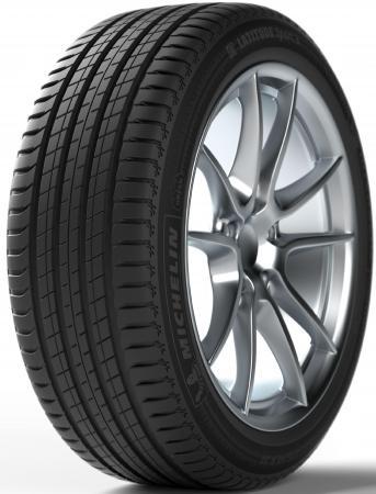 Шина Michelin Latitude Sport 3 ZP 285/45 R19 111W latitude подвесной светильник latitude beton bolti grey aluminum