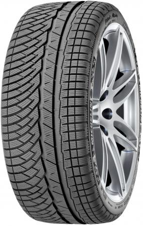 Шина Michelin Pilot Alpin PA4 ZP 225/45 R18 95V XL шины michelin pilot alpin pa4 225 35 r19 88w