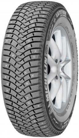 Шина Michelin Latitude X-Ice North LXIN2+ 225/55 R18 102T зимняя шина michelin x ice north 3 245 50 r18 104t