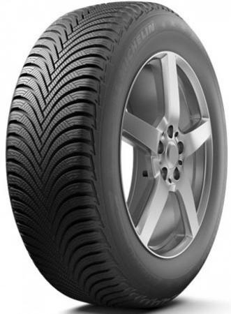 цена на Шина Michelin Alpin 5 ZP 205/60 R16 92V