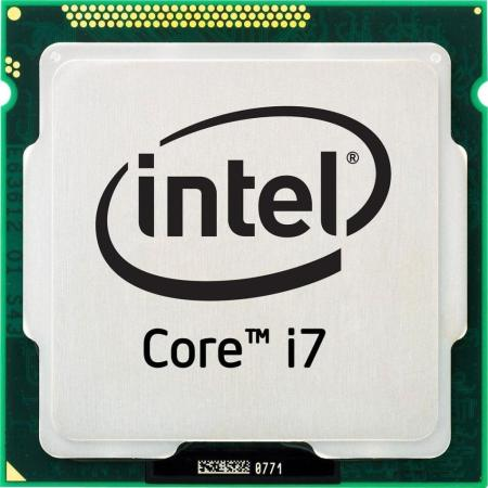 Процессор Intel Core i7-7700 3.6GHz 8Mb Socket 1151 OEM процессор intel core i7 4771 haswell 3 5ghz 8mb lga1150 box bx80646i74771 sr1bw