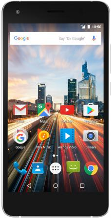 "все цены на Смартфон ARCHOS 50f Helium lite синий 5"" 8 Гб LTE Wi-Fi GPS 3G 503313"