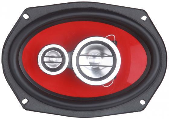 Автоакустика Supra SSB-69 коаксиальная 3-полосная 15x23см 80Вт-260Вт коаксиальная автоакустика mystery mj694