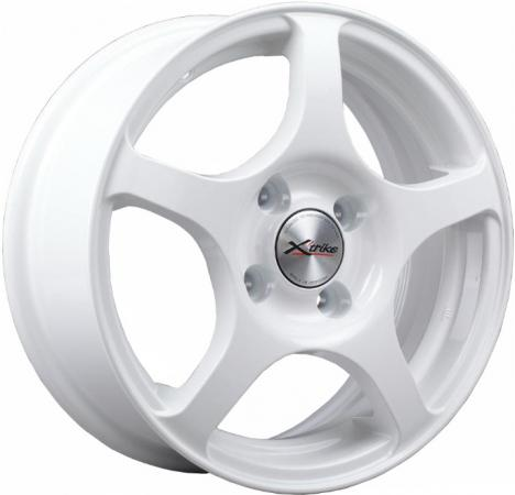 Диск X'trike X-103 5.5xR14 4x100 мм ET35 W [10209]