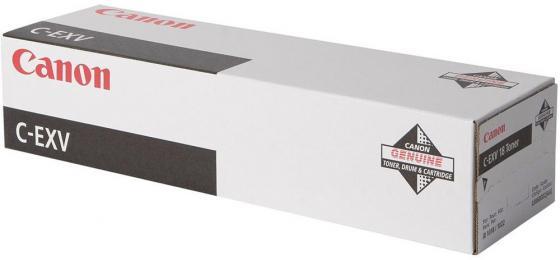 Картридж Canon C-EXV 51L для Canon iR Advance C5535i/5540i/5550i/5560i желтый 0487C002 original new for canon ir advance c2020 2225 waste toner box