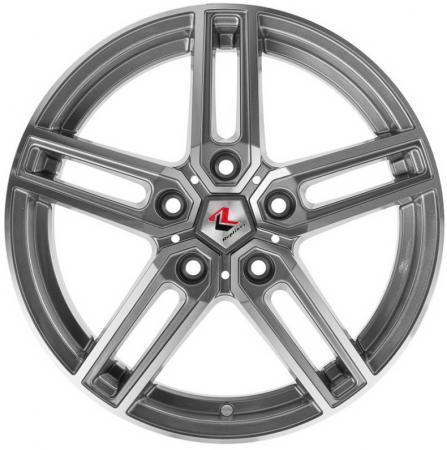 все цены на Диск RepliKey Kia Rio 3 6xR15 4x100 мм ET48 GMF [RK301]