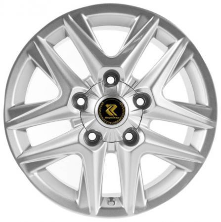Диск RepliKey Lexus LX570 RK YH5057 8.5xR20 5x150 мм ET45 S литой диск replikey rk yh5061 toyota land cruiser 200 8 5x20 5x150 d110 5 et60 s