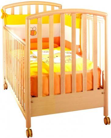 Кроватка Pali Ciak (натуральный) комоды pali gigi
