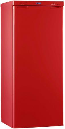 Морозильная камера Pozis FV-115 красный  pozis fv 115 red