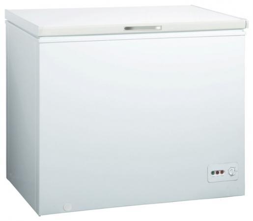 Морозильный ларь DON R CFR-250 белый