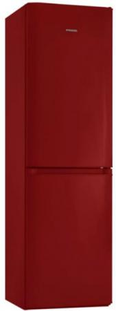 Холодильник Pozis RK FNF-170 красный pozis rk fnf 170 white