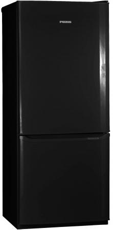 Холодильник Pozis RK-101 А черный  pozis rk 101 a серебристый