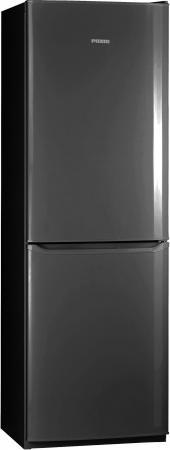 Холодильник Pozis RK-139 графит 542IV холодильник с морозильной камерой pozis rk 139 a графит глянцевый