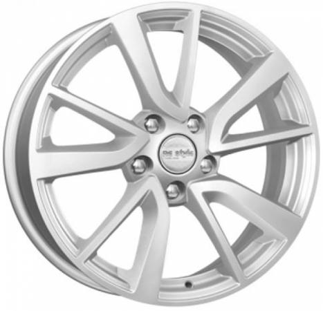 Диск K&K Audi A4 (КСr699) 7xR17 5x112 мм ET46 Сильвер цены онлайн
