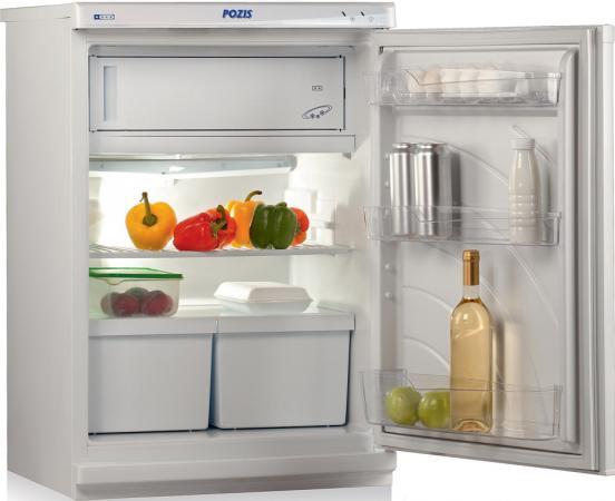 Холодильник Pozis Свияга-410-1 белый холодильник pozis свияга 404 1 c графит глянцевый