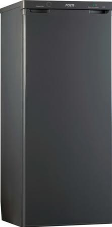 Холодильник Pozis RS-405 графит холодильник pozis rs 405 с белый
