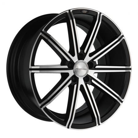 Диск RW Classic EVO H-577 8.5xR19 5x108 мм ET35 DB F/P литой диск ls wheels ls202 6x14 4x98 d58 6 et35 sf