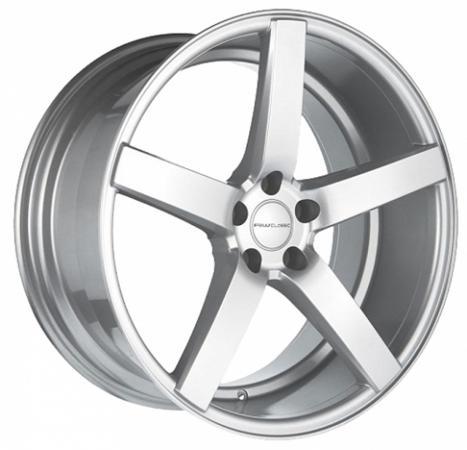 Диск RW Classic EVO H-561 8.5xR20 5x108 мм ET35 WSS литой диск ls wheels ls202 6x14 4x98 d58 6 et35 sf