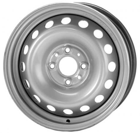 Диск Magnetto ВАЗ-08 5xR13 4x98 мм ET35 Silver 13001S AM