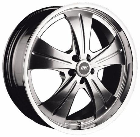 Фото - Диск RW Classic Premium НF-611 10xR22 5x130 мм ET45 SPT P колесный диск racing wheels hf 611 10x22 5x130 d71 6 et45 spt d p