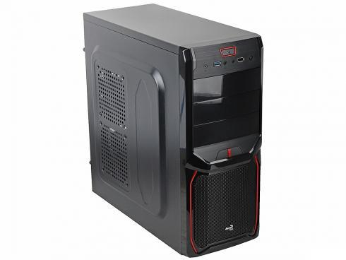 Системный блок JUST Home Intel® Core™ i3-6100 3.7Ghz S1151 H110M-R/C/SI 8Gb DDR-2133 HDD SATA 1TB/7200/64Mb DVD/RW+CD/RW 2048Mb ASUS RX 460i Sound LAN ATX 600W системный блок just office intel® core i3 6100 3 7ghz s1151 h110m r c si 4gb ddr4 2133 hdd sata 500gb dvd±rw intel hd graphics sound glan microatx 400w