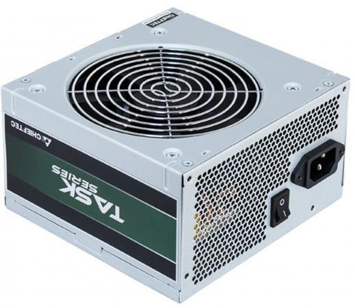 Блок питания ATX 400 Вт Chieftec TPS-400S блок питания atx 400 вт chieftec gpa 400s8