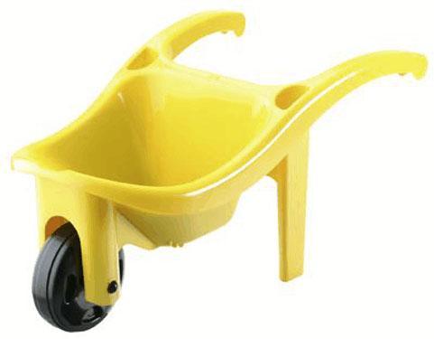 Тачка Полесье №3 в ассортименте 39538 полесье игрушка пластм тачка садовод полесье
