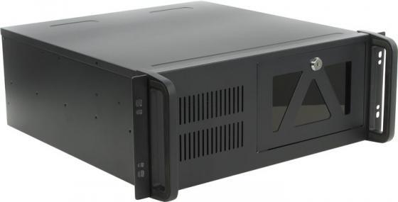 купить Серверный корпус 4U Exegate 4U4017S Без БП чёрный EX244499RUS онлайн