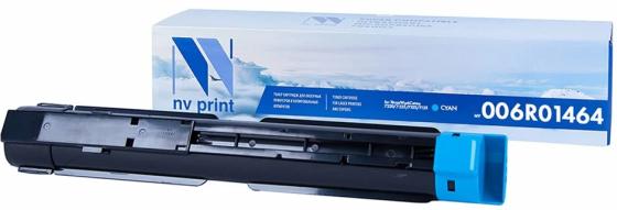 Фото - Картридж NV-Print 006R01464 для для Xerox WC 7120/7125/7220/7225 15000стр Голубой картридж xerox 006r01464 для workcentre 7120 7220 голубой 15000стр