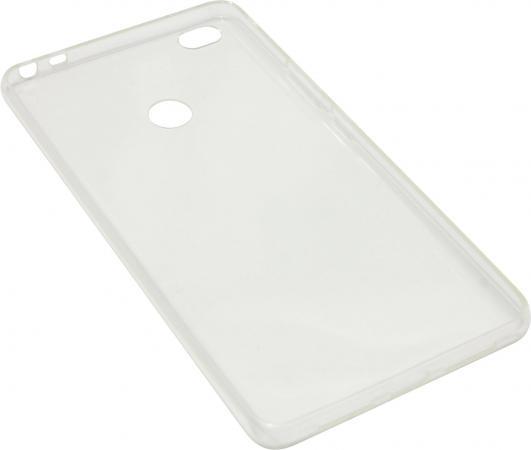 Чехол Untamo Gel для Xiaomi Mi Max прозрачный UGCXIMIMAXTR стоимость