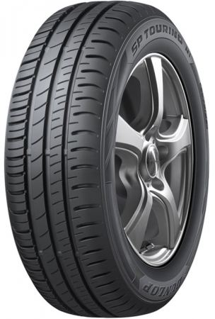Шина Dunlop SP TOURING R1 185 /60 R14 82T шина dunlop sp winter ice02 185 70 r14 92t