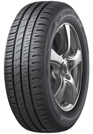 Шина Dunlop SP Touring R1 195/65 R15 91T dunlop sp winter ice 01 195 65 r15 95t