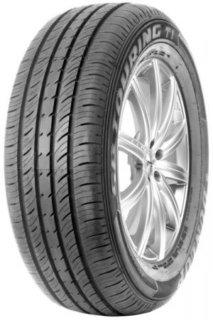 Шина Dunlop SP Touring T1 185/60 R15 84H dunlop winter maxx wm01 205 65 r15 t