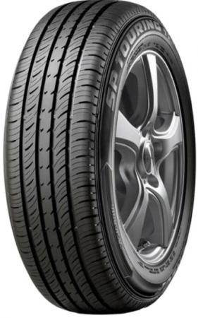 Шина Dunlop SP Touring T1 205/60 R16 92H зимняя шина dunlop sp winter ice01 205 60 r16 92t