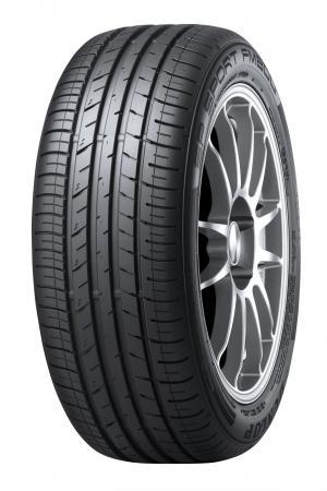 Шина Dunlop SP SPORT FM800 215/45 R17 91W летняя шина continental sportcontact 5 215 45 r17 91w xl