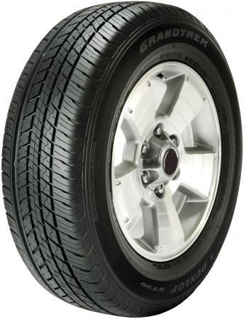 Шина Dunlop Grandtrek ST30 225/65 R17 102H