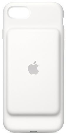 Купить Чехол Apple MN012ZM/A для iPhone 7 белый
