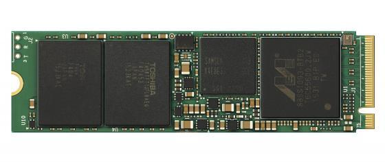 Твердотельный накопитель SSD M.2 512Gb Plextor M8PeGN Read 2300Mb/s Write 1300Mb/s PCI-E PX-512M8PEGN plextor px 128s2c