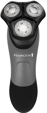 Бритва Remington XR1350 серый чёрный remington ne3450