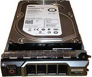 "Жесткий диск 3.5"" 1Tb 7200rpm Dell SAS 400-ALQZ цена"