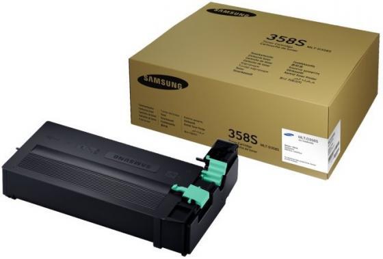 все цены на Картридж Samsung MLT-D358S для SL-M5370LX черный онлайн
