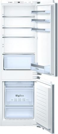 все цены на Холодильник Bosch KIN86VF20R белый онлайн