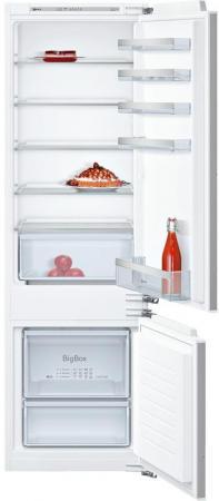 Холодильник NEFF KI5872F20R белый neff s58m48x1ru